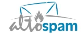 Luttez contre les spams et les malwares avec AltoSpam